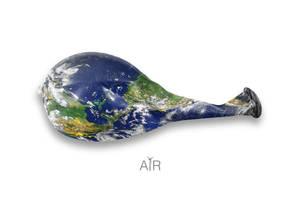 AIR by jeffreydurden