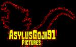 AsylusGoji91 Pictures Logo by AsylusGoji91