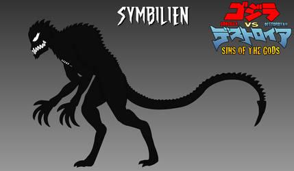 GvD - Symbilien Design by AsylusGoji91