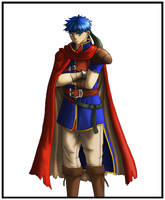 Ike by DemonicCriminal