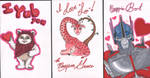 Valentines 2014 by angelacapel