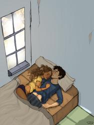 Sleep by joshcmartin