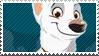 Bolt Stamp by verybluebird