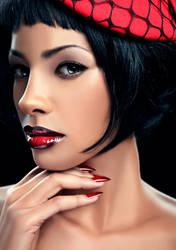 Beautiful look by Benegesseritt