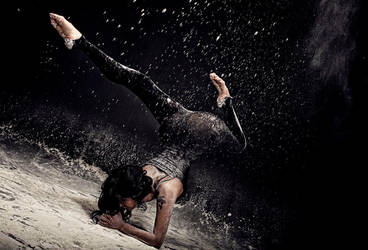 flexible by Benegesseritt