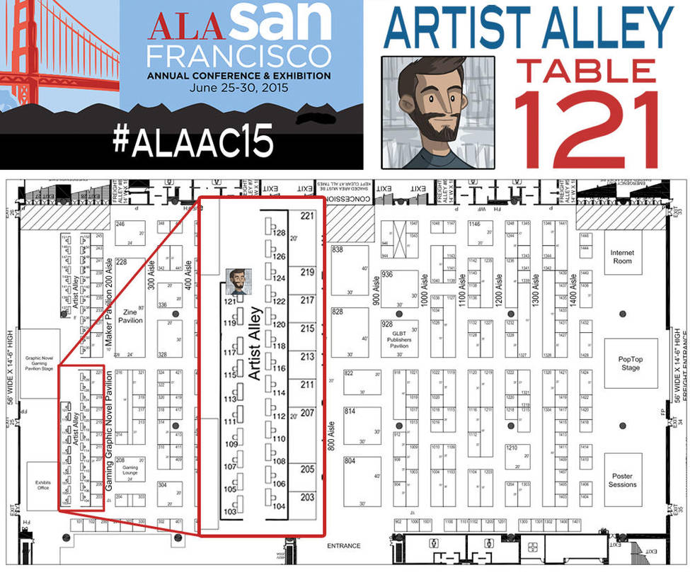 ALA2015Map by OtisFrampton