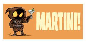 Martini! by OtisFrampton