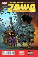 Jawa Adventures 041 by OtisFrampton