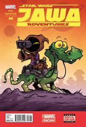 Jawa Adventures 046 by OtisFrampton