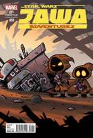 Jawa Adventures 053 by OtisFrampton