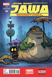 Jawa Adventures 054 by OtisFrampton