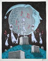 Ghostdance by OtisFrampton