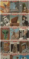 Star Wars 30th 4 by OtisFrampton