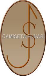 ideograma orixa xango by camiseta-funari
