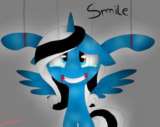 Smile by MissSmile84
