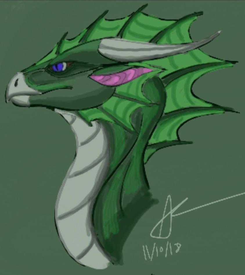 New Profile  by Gadzooks19
