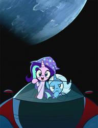 Starlight Trixie by Dori-to
