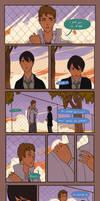 I'm Fine - Comic by tanaw