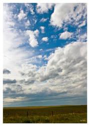 Saskatchewan Landscape by cutterp