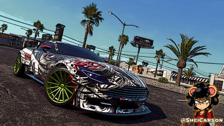 ::: Aston Martin DB11 (Autolog #1) ::: by SheiCarson