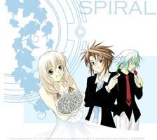 spiral festival 2007 by mikyu-art
