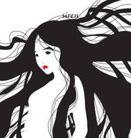 siren by QueenOfTheCute