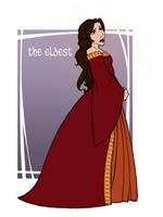 The Eldest by QueenOfTheCute