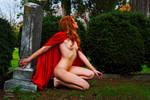 Innana's Grief 4-3251 by FrancoisDeWynter