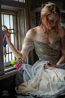 Katherine 1-5445 by FrancoisDeWynter