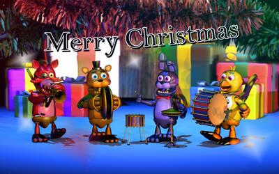 Christmas Release : The Mechanical Toys Pack ! by Popi01234