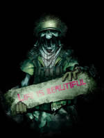 life is beautiful by DeadSlug
