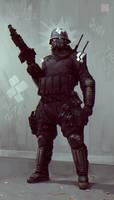 Troopers by DeadSlug