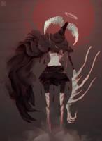 Strange God by DeadSlug