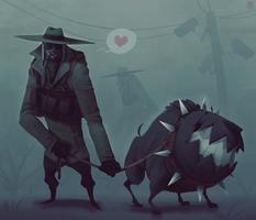 Watchdog by DeadSlug