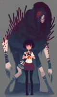 Protector by DeadSlug