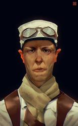 Legionnaire by DeadSlug