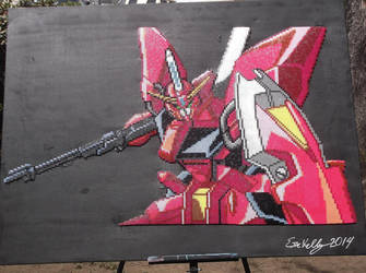 Gundamfinished by Sulley45635