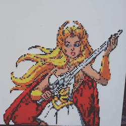 She-Ra completed by Sulley45635