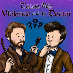 Telos Am - Violence and the Doctor by Sofa-Cushion