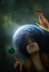 mother earth by monna-giovanna