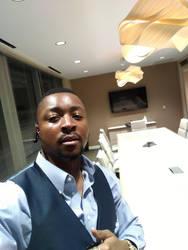 D'Vaughn Bell new office space - Motivation by dm25bell