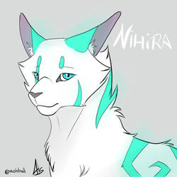 Nihira by ashtrall