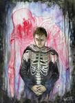 Tyler Joseph by Kagoe