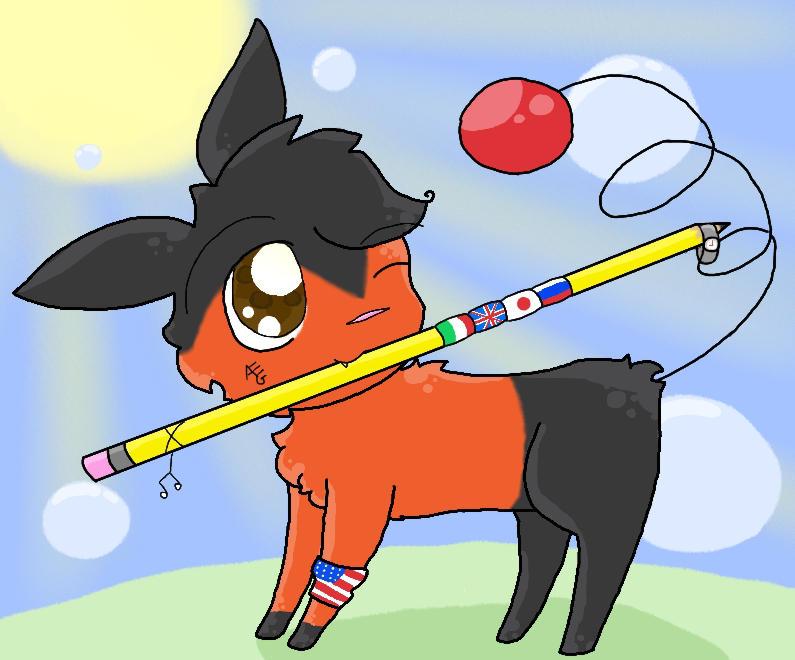 RaichuGirl123's Profile Picture