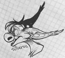 ZombiDJ by SilverSam02