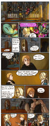Duality OCT- Prologue Part One by pettyartist