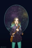 Witchsona by Ainhochu