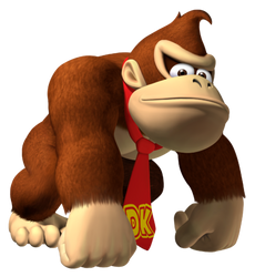 FNaL #2: Donkey Kong by TronicCRASH