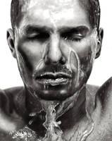 Wet (Pencil) by Paul-Shanghai