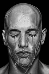 Intense (Pencil) by Paul-Shanghai